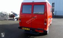 Voir les photos Véhicule utilitaire Mercedes 207