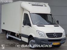 Voir les photos Véhicule utilitaire Mercedes 516 CDI 160pk Koelwagen 220V Dag/Nacht Automaat Klima 16m3 A/C Cruise control