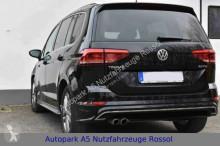 Bilder ansehen Volkswagen Touran Highline Leder LED R-Line Kamera Transporter/Leicht-LKW