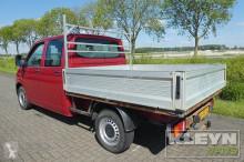 Voir les photos Véhicule utilitaire Volkswagen 2.5 TDI pickup dubbel cabine