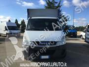 Voir les photos Véhicule utilitaire Iveco 35s11 2.3hpi Cassone 3.65 Con Centina Reg.altezza