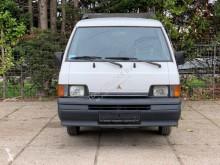 View images Mitsubishi van
