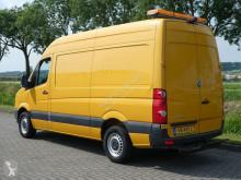 Prohlédnout fotografie Užitkové vozidlo Volkswagen 35 2.0 TDI l2h2 airco 160pk