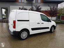 Zobaczyć zdjęcia Pojazd dostawczy Citroën