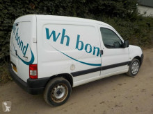 View images Peugeot Partner van