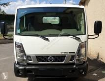 Voir les photos Véhicule utilitaire Nissan NT 400