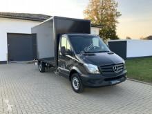 Voir les photos Véhicule utilitaire Mercedes Sprinter316CDI Maxi Koffer,LBW,Klima,EURO6