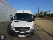 Voir les photos Véhicule utilitaire Mercedes Fg 314 CDI 37S 3T5 E6