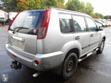 View images Nissan 2.2 DCI , Airco , Turbo defect van