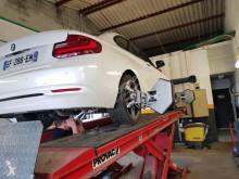 Voir les photos Véhicule utilitaire BMW SERIE 2 218 d