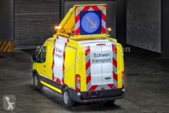 Voir les photos Véhicule utilitaire Ford Transit L2H2 130 Schwertransport BF4*SOFORT*