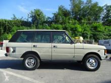 Voir les photos Véhicule utilitaire Land Rover Range Rover