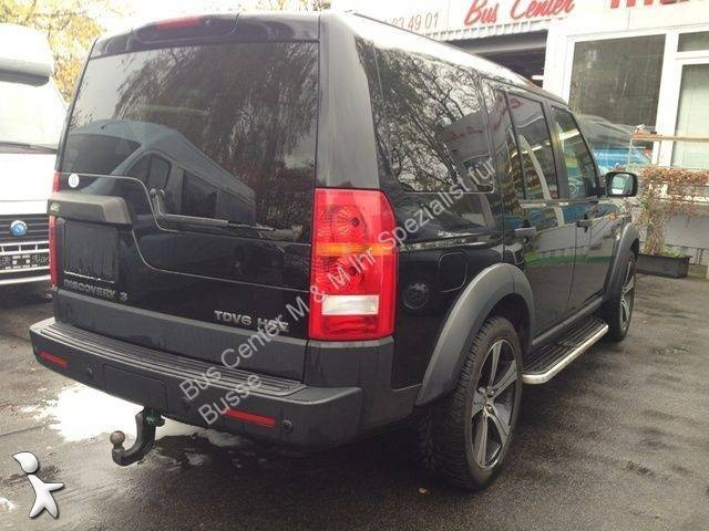 pickup car used land rover discovery discovery 3 tdv6 hse. Black Bedroom Furniture Sets. Home Design Ideas
