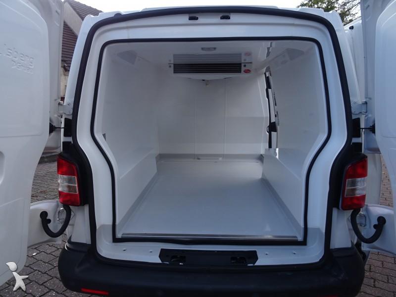 utilitaire frigo volkswagen caisse n gative transporter 2 0 tdi 140 gazoil occasion n 1118557. Black Bedroom Furniture Sets. Home Design Ideas