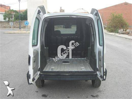 fourgon utilitaire occasion renault kangoo express 1 5 dci annonce n 1144620. Black Bedroom Furniture Sets. Home Design Ideas