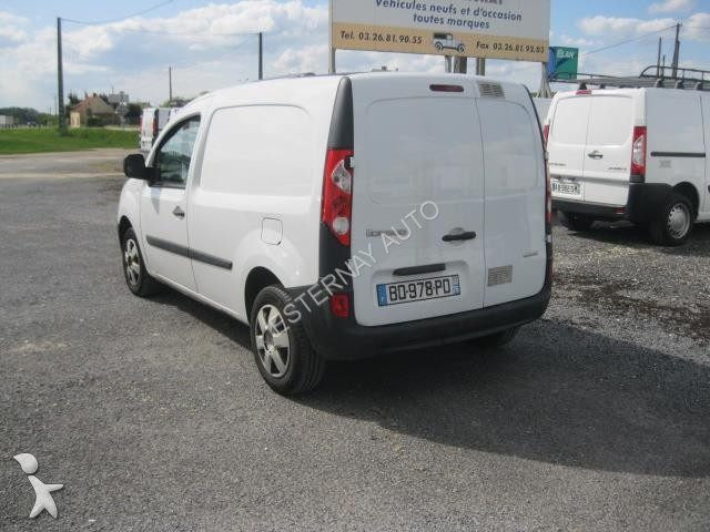 fourgon utilitaire occasion renault kangoo renault kangoo. Black Bedroom Furniture Sets. Home Design Ideas