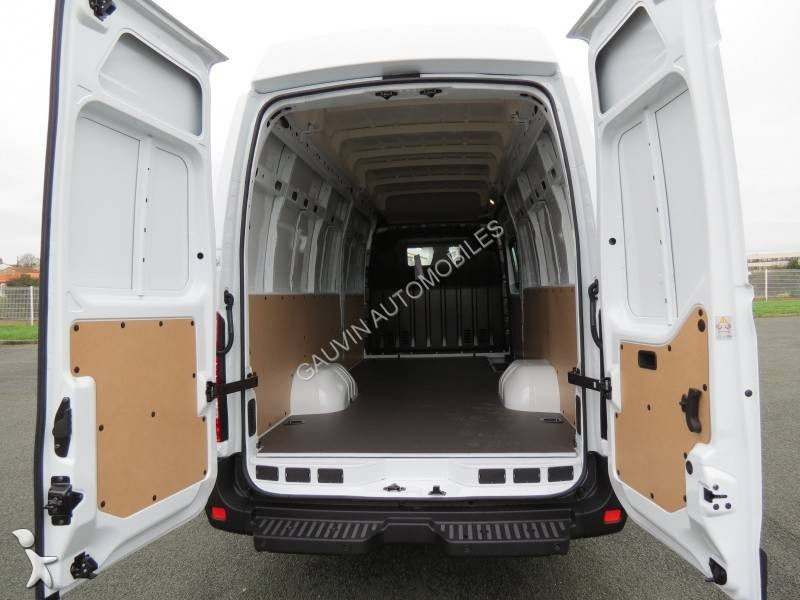 fourgon utilitaire renault master l4h3 dci 150 4x2. Black Bedroom Furniture Sets. Home Design Ideas