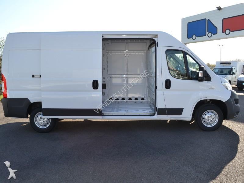 fourgon utilitaire occasion fiat ducato fg 3 3 lh2 2 3 multijet 16v 130ch pack pro nav annonce. Black Bedroom Furniture Sets. Home Design Ideas