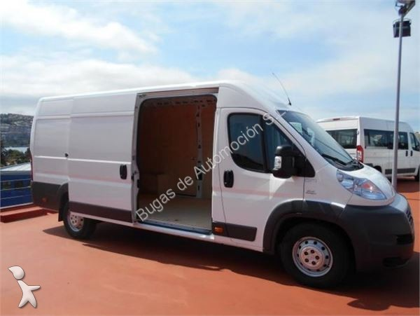 fourgon utilitaire fiat ducato maxi l4 h2 120 cv 15m3 occasion n 1789695. Black Bedroom Furniture Sets. Home Design Ideas