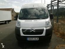 furgoneta furgón Citroën