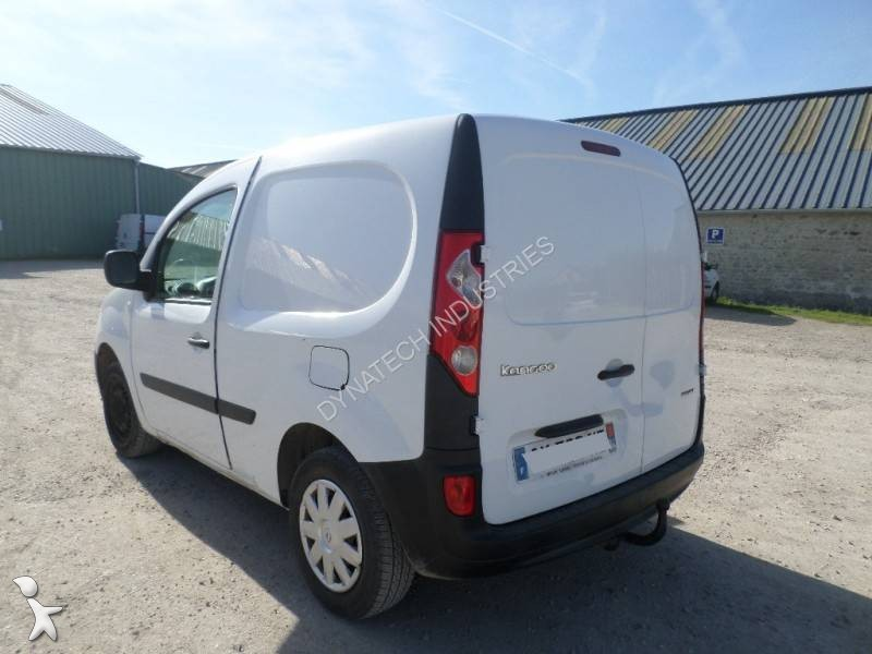 fourgon utilitaire renault kangoo express 1 5 dci gazoil. Black Bedroom Furniture Sets. Home Design Ideas