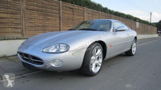 voiture jaguar coup cabriolet xk8 coupe essence occasion n 2031599. Black Bedroom Furniture Sets. Home Design Ideas
