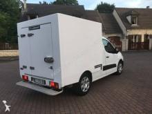 Bekijk foto's Bedrijfswagen Peugeot