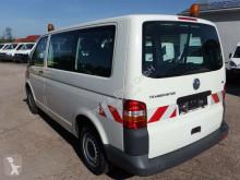 Voir les photos Véhicule utilitaire Volkswagen T5 Transporter 1,9l TDI