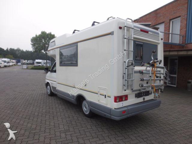 camping car karmann vw t4 colorado occasion n 2219828. Black Bedroom Furniture Sets. Home Design Ideas