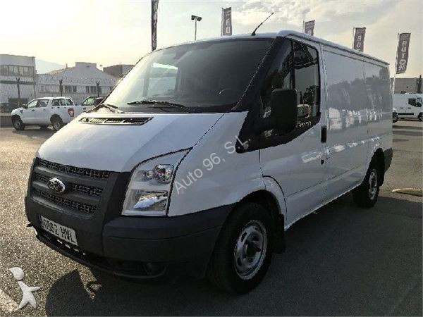 fourgon utilitaire ford transit 2 2 tdci 250 s furgon. Black Bedroom Furniture Sets. Home Design Ideas