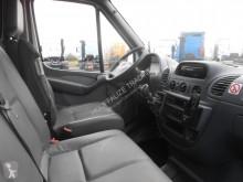 Преглед на снимките Лекотоварен автомобил Mercedes 311 cdi - 4x4 long