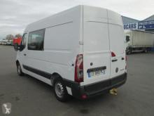 Voir les photos Véhicule utilitaire Renault DCI 125