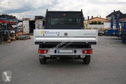 Voir les photos Véhicule utilitaire Fiat Pritsche 3.0 t