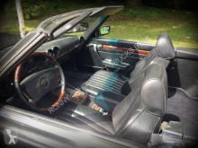 Voir les photos Véhicule utilitaire Mercedes SL Roadster  SL Roadster Klima/eFH./Radio