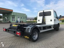 utilitaire benne Iveco Ampliroll Daily 50C15 4x2 neuf - n°2803085 - Photo 4