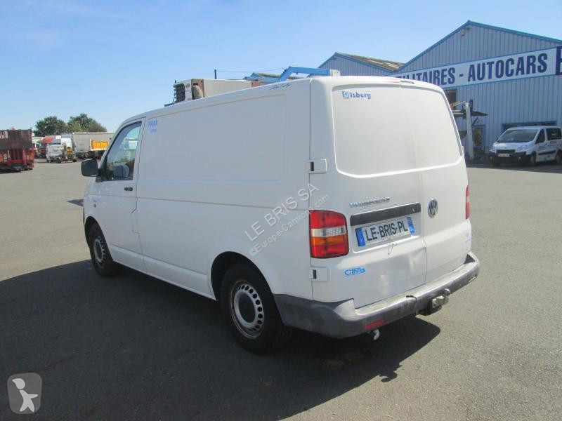 utilitaire frigo volkswagen transporter tdi 130 gazoil. Black Bedroom Furniture Sets. Home Design Ideas