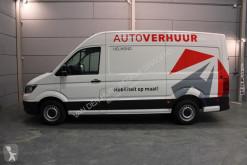Voir les photos Véhicule utilitaire Volkswagen 35 2.0 TDI 140 pk L3H3 3t Trekverm.
