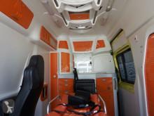 Voir les photos Véhicule utilitaire Mercedes Sprinter 515 CDI 4X4 Krankenwagen - KLIMA Rettu