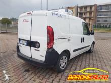 used Fiat Doblo refrigerated van DOBLO CON FRIGO F.R.C.X  - 20  1.6 MJT 16 V 90 CV - n°2873014 - Picture 4