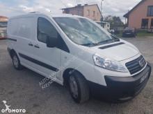 Zobaczyć zdjęcia Pojazd dostawczy Fiat SCUDO CHLODNIA CARRIER+230V EURO 5