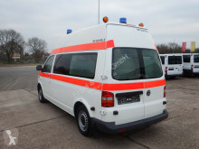 Voir les photos Véhicule utilitaire Volkswagen T5 Transporter 2.5 TDI 4Motion - KLIMA Rampe - R