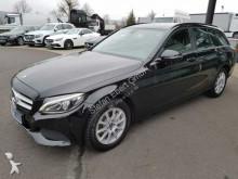 Voir les photos Véhicule utilitaire Mercedes C 200d+T+7G+LED+NAVI+PARK-PILOT+ SHZ+TOUCHPAD+E