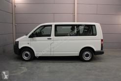 tweedehands verhuur personenwagen Volkswagen MPV Transporter Kombi 2.0 TDI (BPM Vrij, Excl. BTW) Combi/Kombi/9 Persoons/9 P - n°2957967 - Foto 4