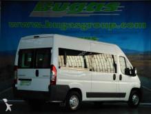 fourgon utilitaire Peugeot Boxer BOER 2.2 HDI130 CV COMBI 6 L2 H2 occasion - n°2967576 - Photo 4