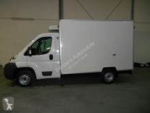 Voir les photos Véhicule utilitaire Fiat Ducato Tiefkühlkoffer *Thermoking V300*