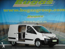 fourgon utilitaire Citroën Jumpy B occasion - n°2989360 - Photo 4