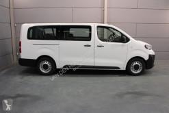 Voir les photos Véhicule utilitaire Peugeot 1.6 BlueHDI 116 pk L3H1 (Incl. BPM, Excl. BTW) Combi/Kombi/8 Persoons/8 P/Traveller
