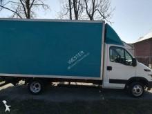 furgon dostawczy Iveco Daily 35 winda używany - n°3006913 - Zdjęcie 4