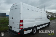 cargo van used Mercedes Sprinter 313 CDI L3H maxi, airco, 48 dkm. - Ad n°3108804 - Picture 4
