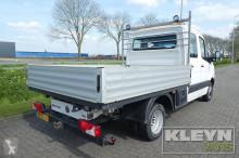 flatbed van used Volkswagen Crafter 50 2.0 TDI 1 dub.cabine open bak, - Ad n°3108812 - Picture 4
